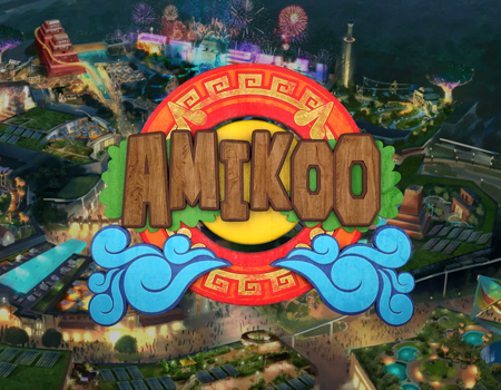 Amikoo Launch Video