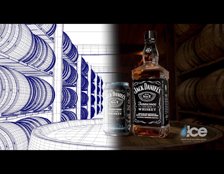 JackDaniels – Breakdown